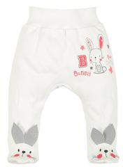 Makoma hlače za djevojčice Bunny