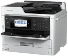 Epson WorkForce Pro WF-C5790DWF (C11CG02401)
