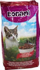 Bonami briketi za mačke, perad/govedina, 2 kg