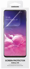 Samsung zaščitna folija za Galaxy S10, prozorna