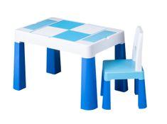 Tega Gyerekbútor készlet Multifun - kisasztal és kisszék