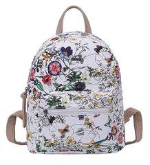 a5287e1b88e82 Tamaris Plecak Volma Backpack 3060191-199 Off White Grzebień