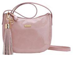 Tamaris Kabelka Madina Crossbody Bag S 3071191-590 Rose Comb.