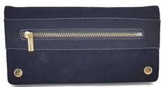Giil ženska denarnica, črna