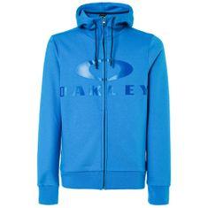 Oakley moški pulover Bark Fz Hoodie