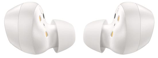 SAMSUNG Bluetooth sluchátka Galaxy Buds SM-R170NZWAXEZ, bílá