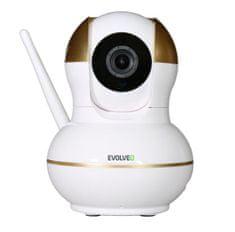 Evolveo Securix, internetes kamerával ellátott biztonsági rendszer