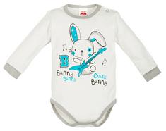 Makoma bodi za dječake Bunny