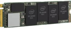 Intel SSD disk 660p Series 512 GB, M.2, PCIe NVMe
