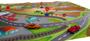 3 - Sun Baby Mata do zabawy dla dzieci Cars 01 B05.041.1.1