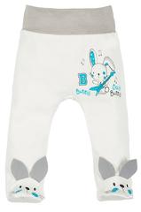 Makoma hlače za dječake Bunny