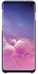 Samsung maska Samsung Galaxy S10 LED Cover, crna