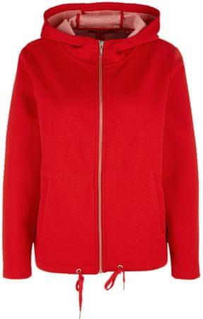 s.Oliver bluza damska 34 czerwona