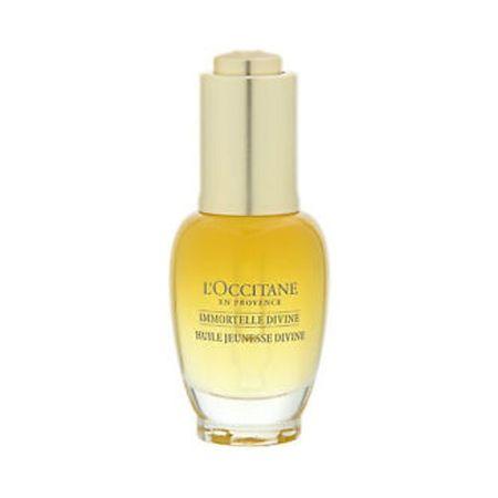 LOccitane En Provenc Omladzujúce pleťový olej (Divine Oil) (Objem 30 ml)