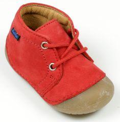 Richter fiú sportcipő feltűnő cipőorral
