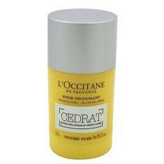 LOccitane En Provenc Dezodorant roll-on pre mužov Cedrat (Stick Deodorant) 75 g