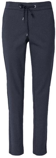 s.Oliver dámske nohavice 34 tmavomodrá
