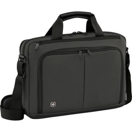 "Wenger torba na laptopa SOURCE - 14"" (601065), szara"