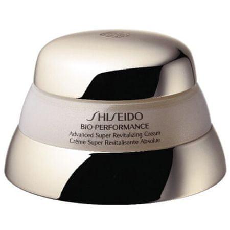 Shiseido Regeneračný pleťový krém Bio Performance (Advanced Super Revitalizing Cream) 50 ml
