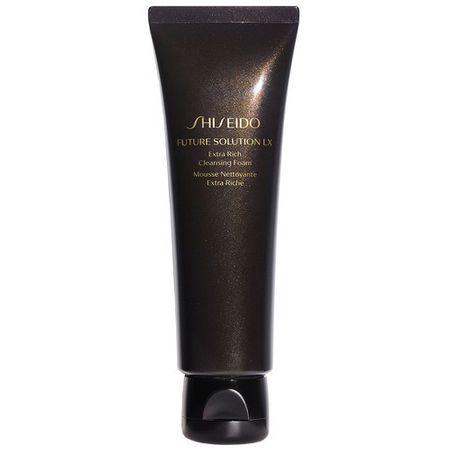 Shiseido Future Solution LX arctisztító hab (Extra Rich Cleansing Foam) 125 ml