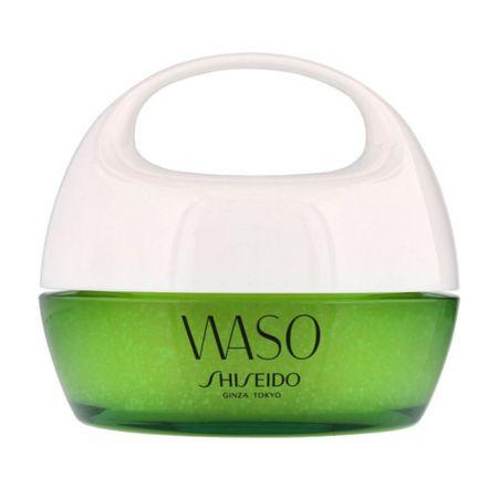 Shiseido Waso élénkítő éjszakai maszk(Beauty Sleeping Mask) 80 ml