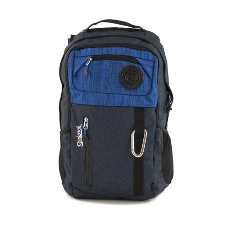 Rucksack ruksak Urban 215221, plavi