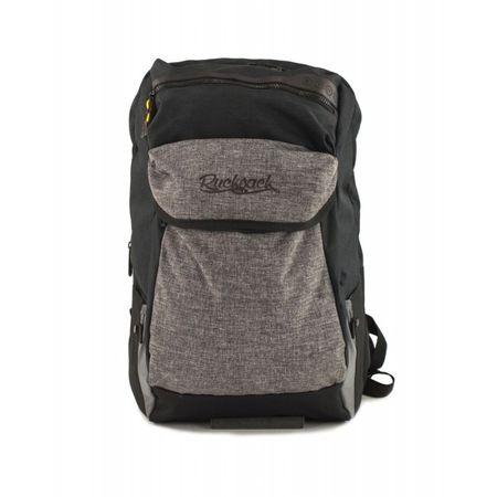 Rucksack ruksak Urban 215231, crni