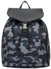 Smith & Canova színes férfi hátizsák