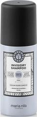 Maria Nila Body Style & Finish púder spray zsíros hajra (Invisidry Shampoo)