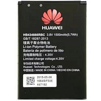 Huawei HB434666RBC 1500mAh Li-Pol akkumulátor (Bulk)