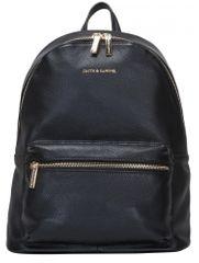 Smith & Canova ženski ruksak, crni