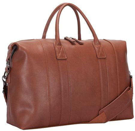 8bd684089e06 Smith & Canova férfi táska barna | MALL.HU