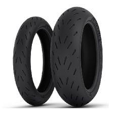 Michelin guma Power RS+(R) TL 190/50ZR17 73W