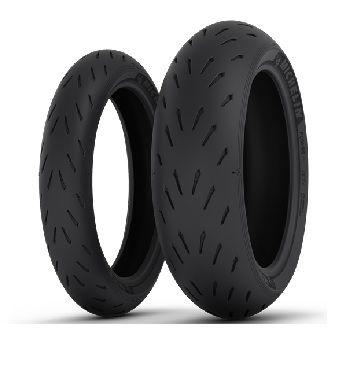 Michelin pnevmatika Power RS+(R) TL 190/50ZR17 73W