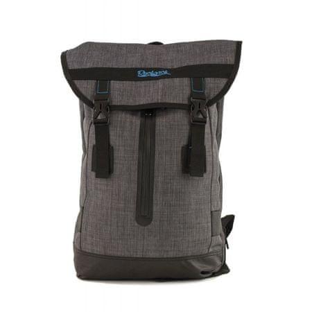 Rucksack ruksak Urban 615176, sivi