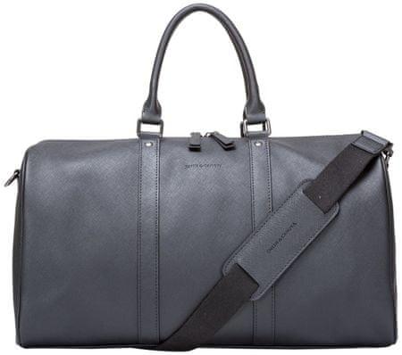 d615629e7492 Smith & Canova férfi szürke táska | MALL.HU