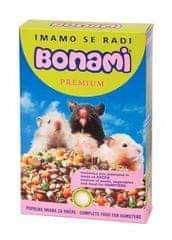 Bonami hrana za hrčke, 400 g