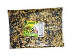 Bonami ljetna hrana za ptice na otvorenom, 1 kg
