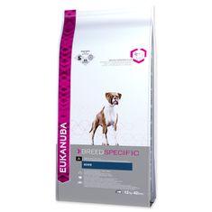 Eukanuba Adult Boxer kutyatáp - 12kg