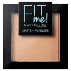 Maybelline kompaktni puder Fit Me Matte, Classic Ivory 120