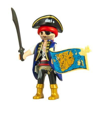 Playmobil djevojčica, promo figurica (6491)