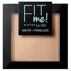 Maybelline kompaktni puder Fit Me Matte, Buff Beige 130