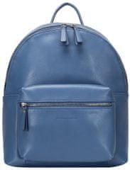 Smith & Canova unisex kék hátizsák