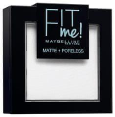 Maybelline kompaktni puder Fit Me Matte, Translucent, 090