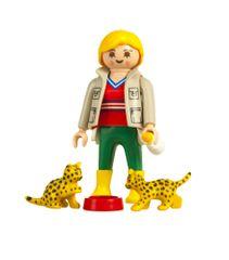 Playmobil djevojčica, promo figurica (26492)