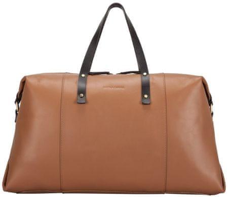 Smith & Canova férfi táska barna