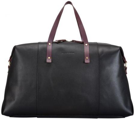 Smith & Canova pánská taška čierna UNI