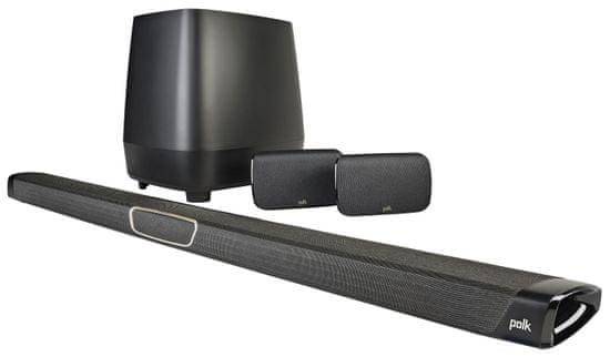 Polk Audio MagniFi MAX SR soundbar