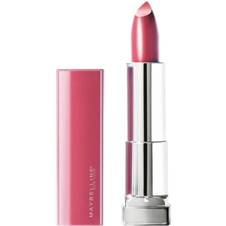 Maybelline rdečilo za ustnice Color Sensational, Pink For Me 376
