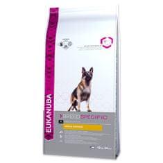 Eukanuba sucha karma dla psa German Shepherd - 12kg
